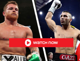 Still looking for a way to stream the big boxing match? Find out how to stream the fight between Yildirim and Canelo without the hassle!