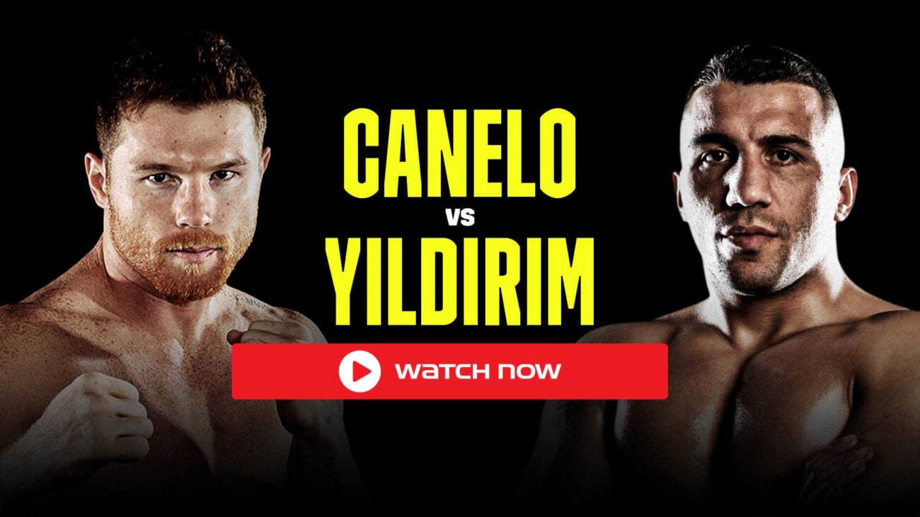 Want to watch the boxing match between Canelo Alvarez vs Avni Yildirim live but don't know where to stream it? Here are some helpful tips!