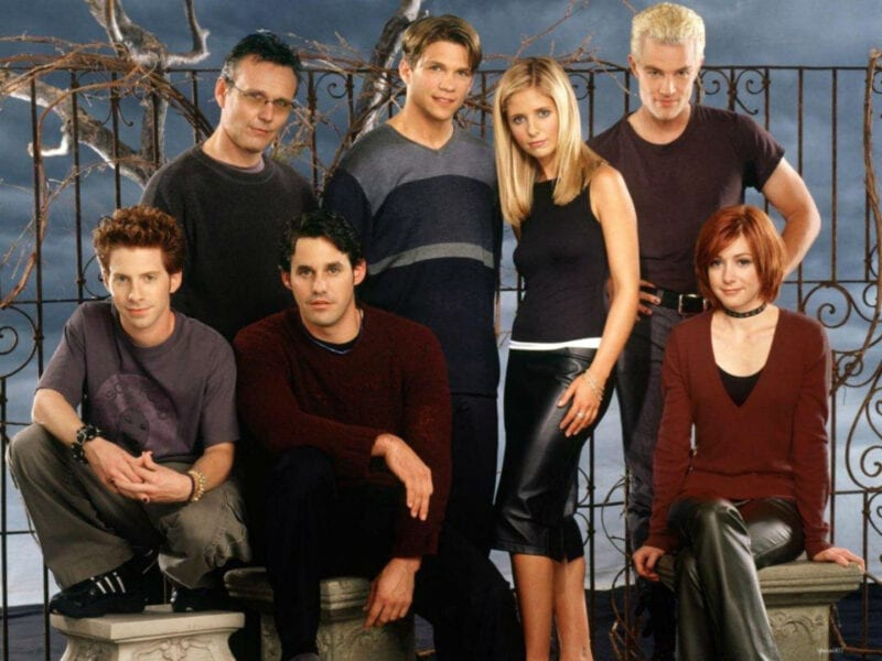 Is this Armageddon for Joss Whedon's career? Learn what the cast of 'Buffy the Vampire Slayer' is saying about working with him.