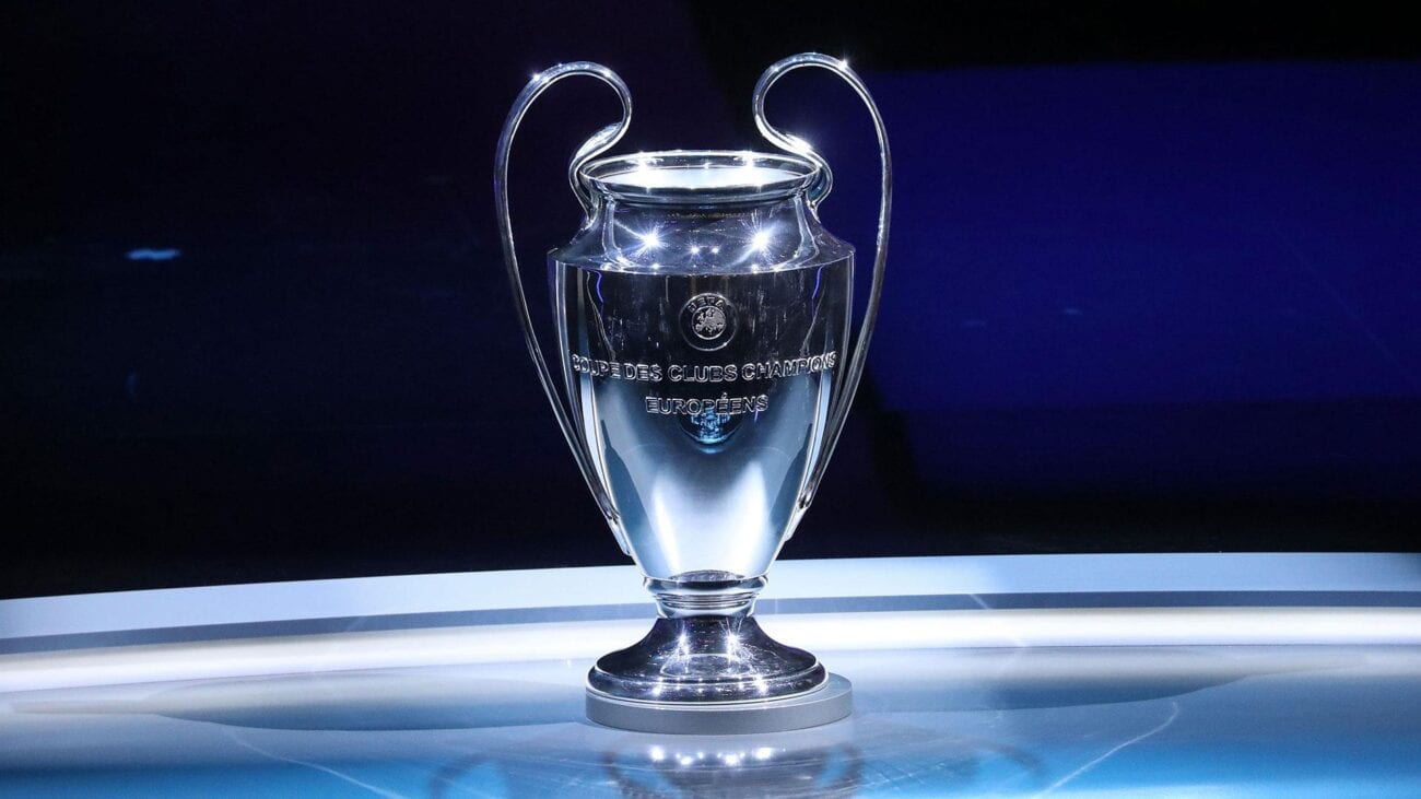 The most important Champions League games are here! It's the beginning of the knockoff stage, so grab your cleats and find out where to stream the matches!