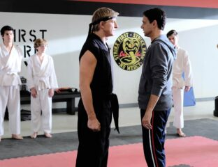 So you think you are a 'Cobra Kai' expert? Find out how much you've retained from your most recent Netflix binge by taking our black-belt-only quiz!
