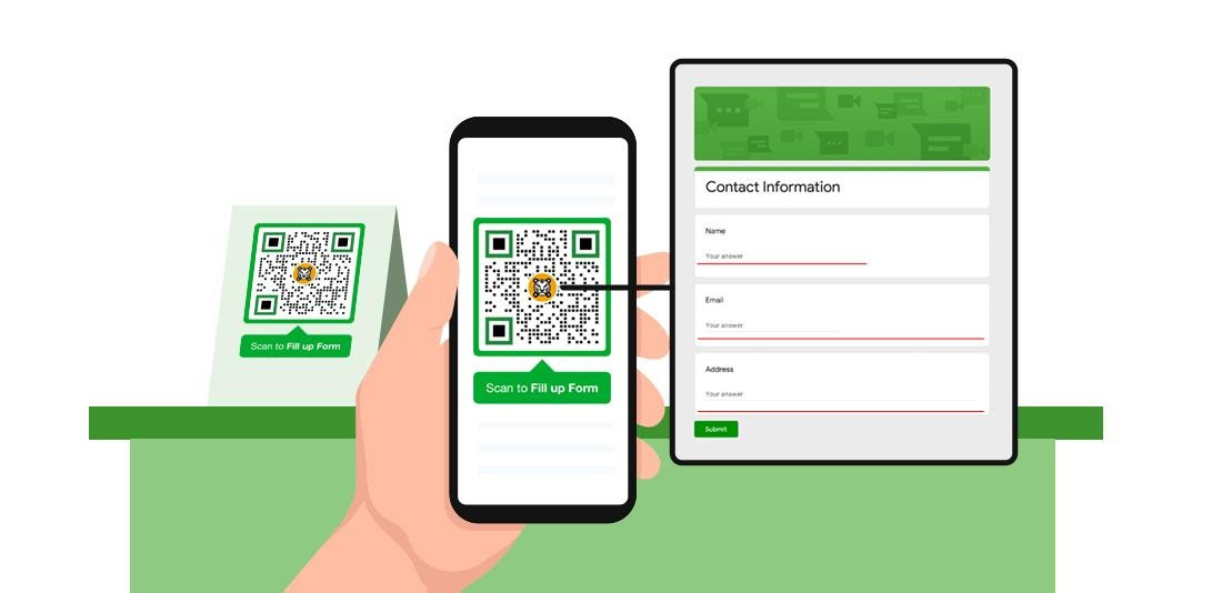 Want to keep your guests safe and socially distanced? Learn how creating a contactless check-in with QR codes can help you!