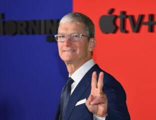 Tim Cook versus Mark Zuckerberg. Apple versus Facebook. What's going on? Learn about the upcoming iOS updates that have Zuck seething!