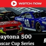 Watch Daytona 500 2021 Live Stream Free Online: The 63rd Daytona 500 takes place live at Daytona International Speedway this Sunday, February 14th, 2021. You can Daytona 500 Live stream the action on Roku, Fire TV, Apple TV, Xbox, PlayStation, iOS and Android devices.