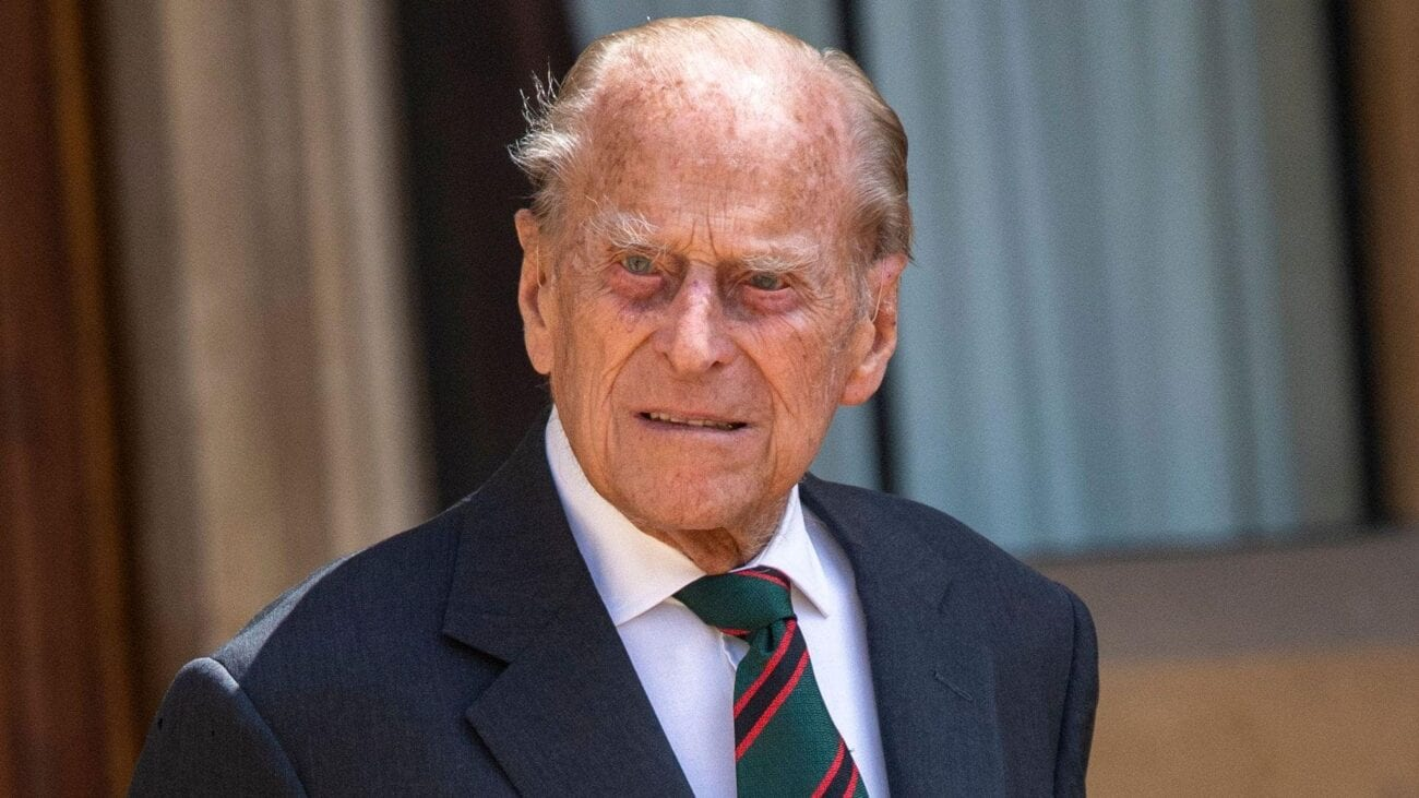 You won't learn about this on 'The Crown' anytime soon. Why has the Duke of Edinburgh been hospitalized? Find out what the Royal Family says!