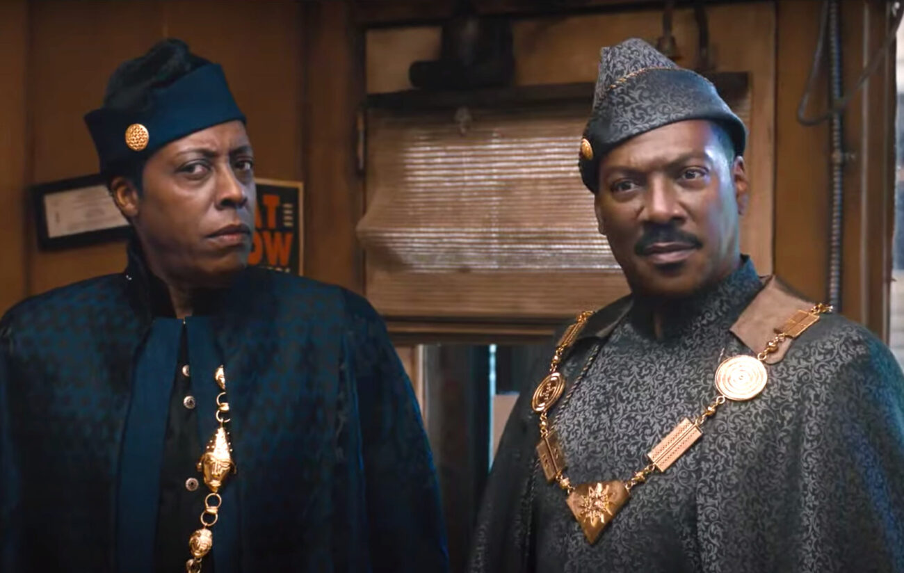 Can't wait to stream 'Coming 2 America' on Amazon Prime? Check out these Eddie Murphy movies to tide you over.
