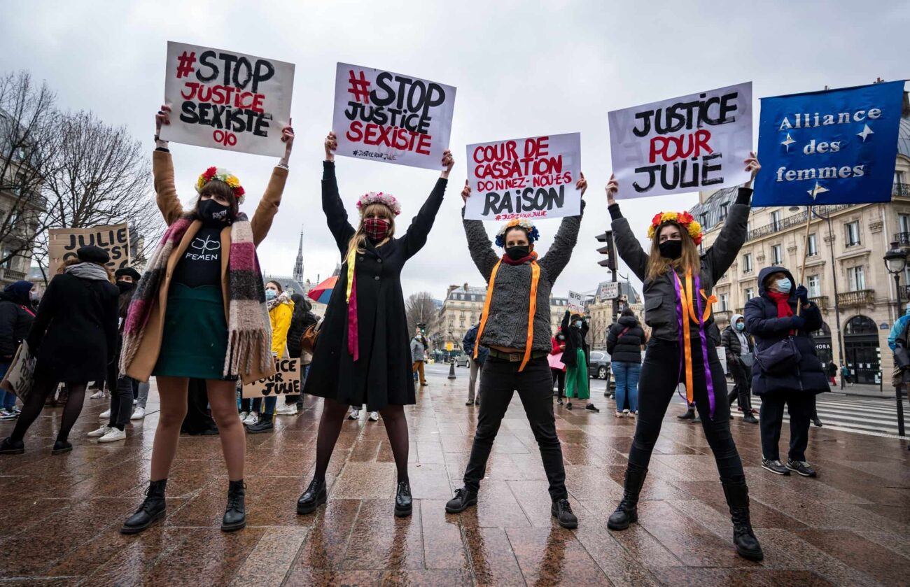 """What's the current age of consent in France? If you guessed """"there's none"""", you are correct! Find out what the French are doing to remedy this."""