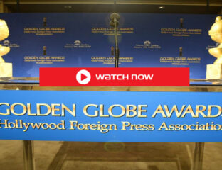 Want to watch the Golden Globe Awards but don't have cable? Don't miss a moment from the red carpet on! Live stream here and now!