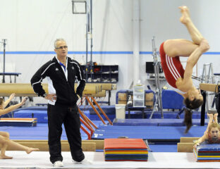 Before he was scheduled to turn himself in to authorities, disgraced former USA Gymnastics coach John Geddert died by suicide. Look into the case here.