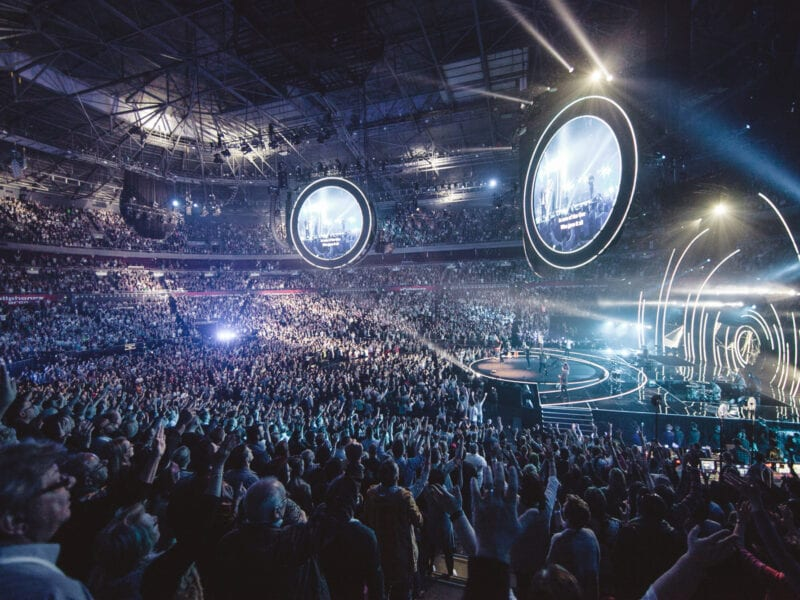 Since Carl Lentz was fired from Hillsong Church for adultery, allegations against the church have exploded. See all the tea here.
