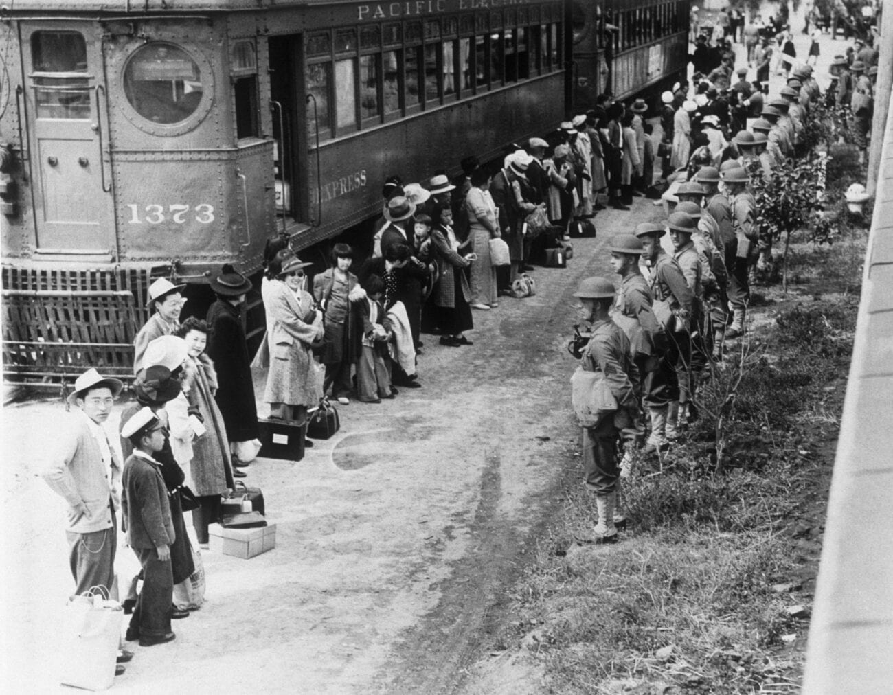 Why is today a Day of Remembrance? Learn the tragic history of the Japanese Internment and Executive Order 9066 here.