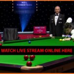 It's time for the Players Championship Snooker. Find out how to live stream the event online for free.