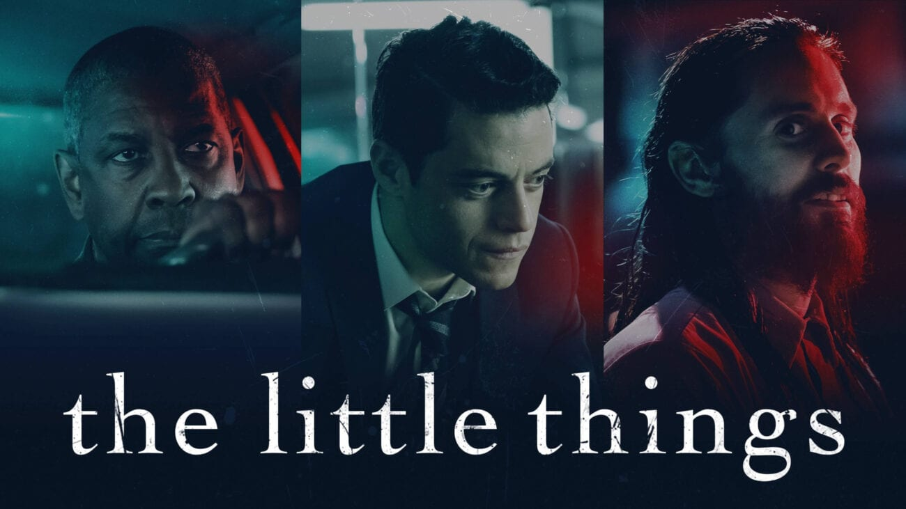 Do you want to watch 'The Little Things' (2021) right now? You're in luck! Stream it here today with ease!