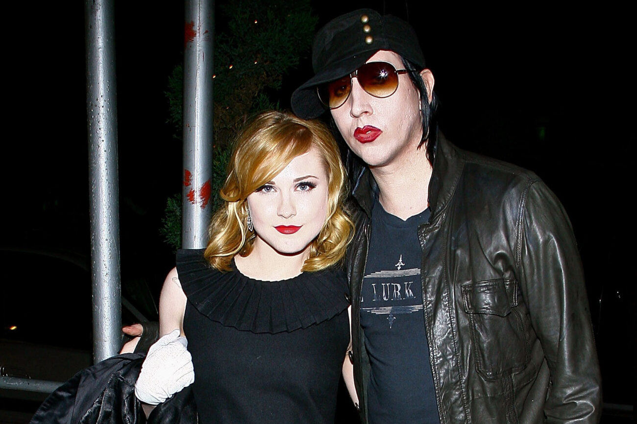 After Evan Rachel Wood's statement Monday, several former girlfriends of Marilyn Manson came forward with accounts of their own. Read them here.