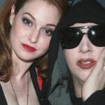 'Game of Thrones' actress Esme Bianco is the latest actress to accuse Marilyn Manson of abuse. See her horrific account right here.
