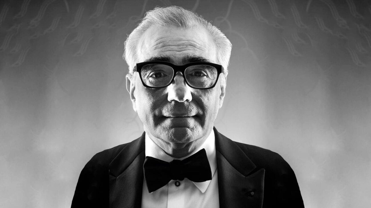 "Oh, no. Martin Scorsese is going against the mainstream again! Get ready to cringe as you read Marty's latest arguments in defense of ""film""."