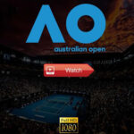 The Australian Open at Melbourne Park begins today. Take a look at the best ways to live stream one of the best tennis events of the year.