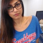 Adult actress turned social media star Mia Khalifa is absolutely killing it on IG, and she's looking hotter than ever. See her best posts here.