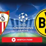 Sevilla is gearing up to face Borussia in the UEFA 2021. Find out how to live stream the sport event for free online.