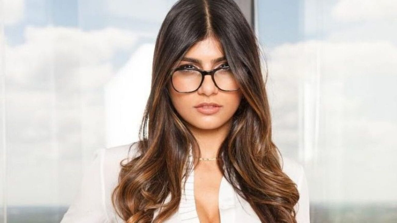 Mia khalifa only sex Will Mia Khalifa Ever Return To Sex Work Hear From The Star Herself Film Daily