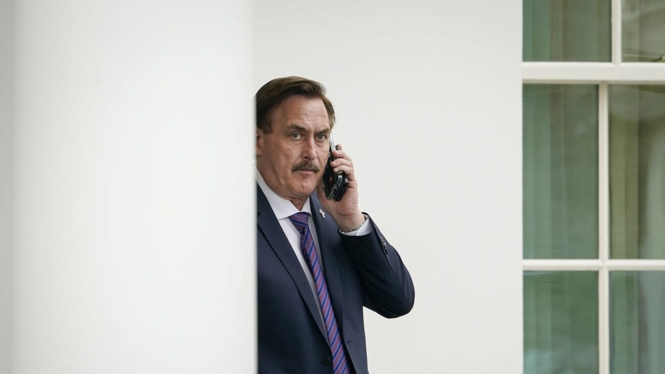 Mike Lindell is dealing with a lot of backlash due to his claims that the presidential election was rigged. Learn how it's affecting his net worth!