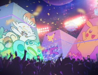 Post Malone and Pokémon? Learn about Post Malone's upcoming concert celebrating the franchise's big birthday, and how you catch some merch here!
