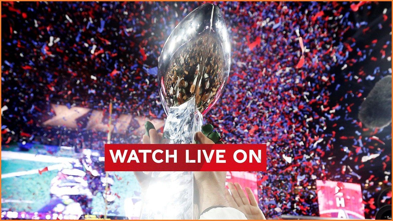 Live stream the Super Bowl without cable! Discover our tips and tricks to tune into the big game tomorrow no matter where you are.