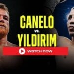Canelo Alvarez is set to battle Yildirim in the ring. Discover how to live stream the boxing match online for free.