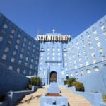 Wait, can they do that? Delve inside the actual Church of Scientology commercial that aired during the Super Bowl.