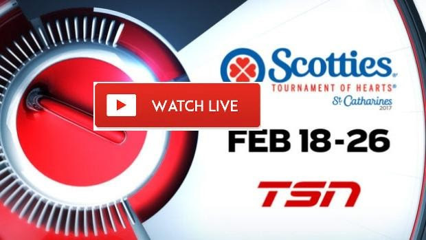 Looking to watch some curling? Check out our TV guide to stream the Scotties Tournament of Hearts absolutely free!