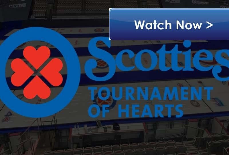 Need a place to live stream the Scotties Tournament of Hearts? Look no further and tune in right now with these tips!