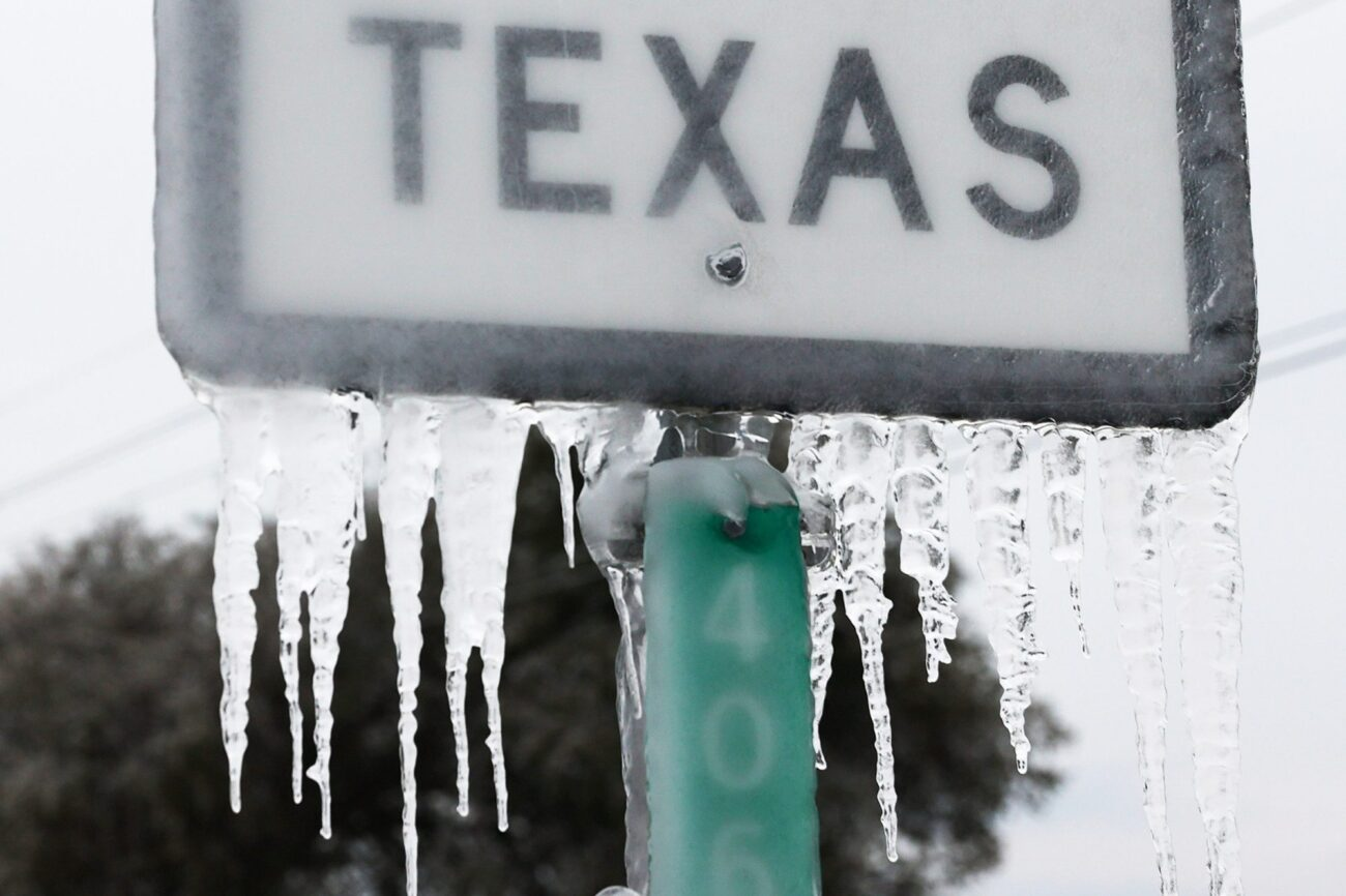 Last week, we all saw Texas covered in snow. But was it real snow? Grab a lighter, a blow dryer, and learn all about the latest TikTok conspiracy theory!