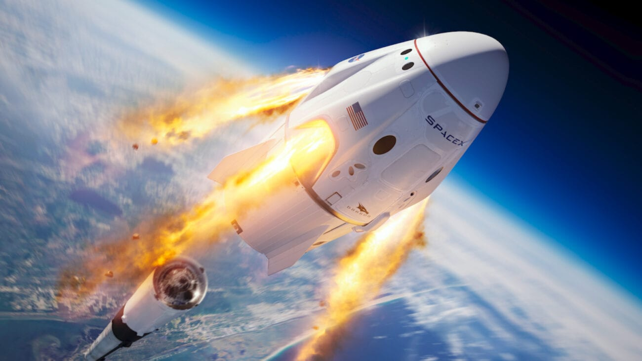 The SpaceX launch today ended in another fireball. Why did it crash? Will Elon Musk make it to Mars? Find out here.
