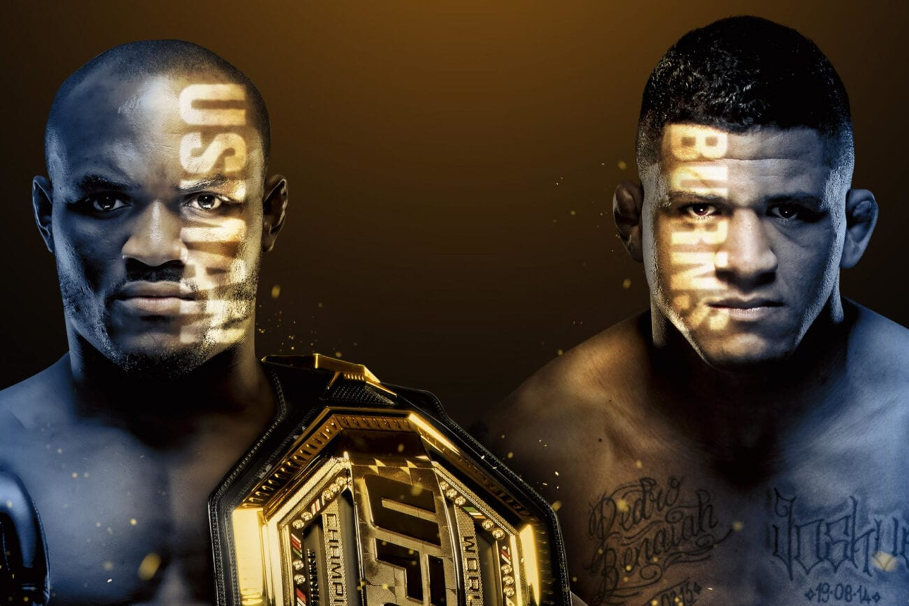Catch all the action tonight! Here are the best ways to live stream the UFC MMA match featuring all your favorite fighters, including Usman vs. Burns.