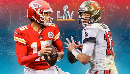 Super Bowl LV between the Bucs and the Chiefs is taking place tonight. Take a look at the best ways to live stream this epic matchup.