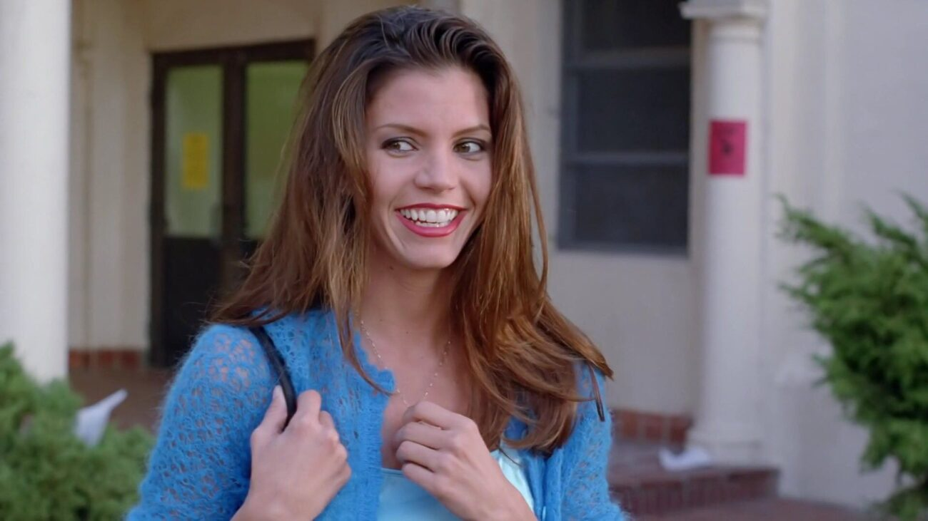 Cordelia Chase, the Joss Whedon slayer! Has Charisma Carpenter hammered the final stake in the showrunner's heart? Read about the allegations here!