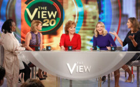 Is Whoopi Goldberg leaving 'The View'? Discover what the deal is and if she's having problems with the rest of the cast right here.