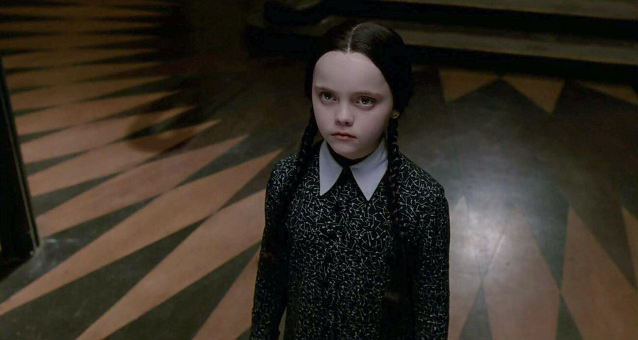 Do you love 'The Addams Family'? Then get prepare to get spooky because Wednesday is getting her own live action show.
