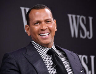 Rumors have been circulating that baseball player Alex Rodriguez has been cheating on his wife J-Lo. His alleged mistress has addressed it.