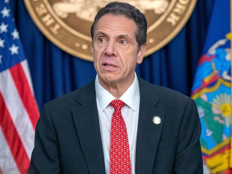 Did Andrew Cuomo's wife know about his cheating? Looks like Andrew Cuomo is under fire for sexual harassment claims. Here's everything you need to know.