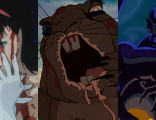 When you think of horror, animation is probably nowhere near the first medium you think of. Here are some of the best animated horror movies.