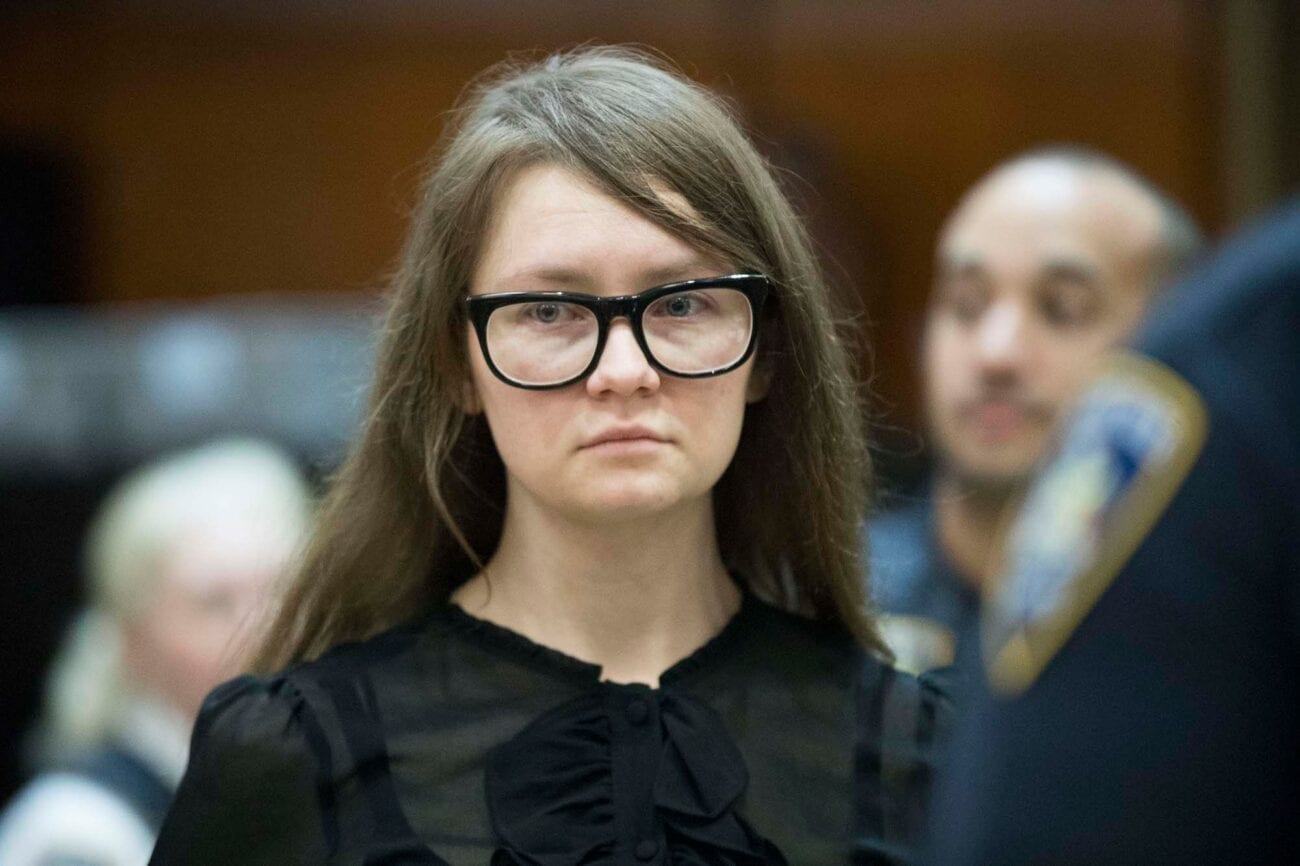 "Anna Sorokin, the woman who was labeled the ""Soho grifter"", was recently released from a New York prison. Is she returning to her old ways?"