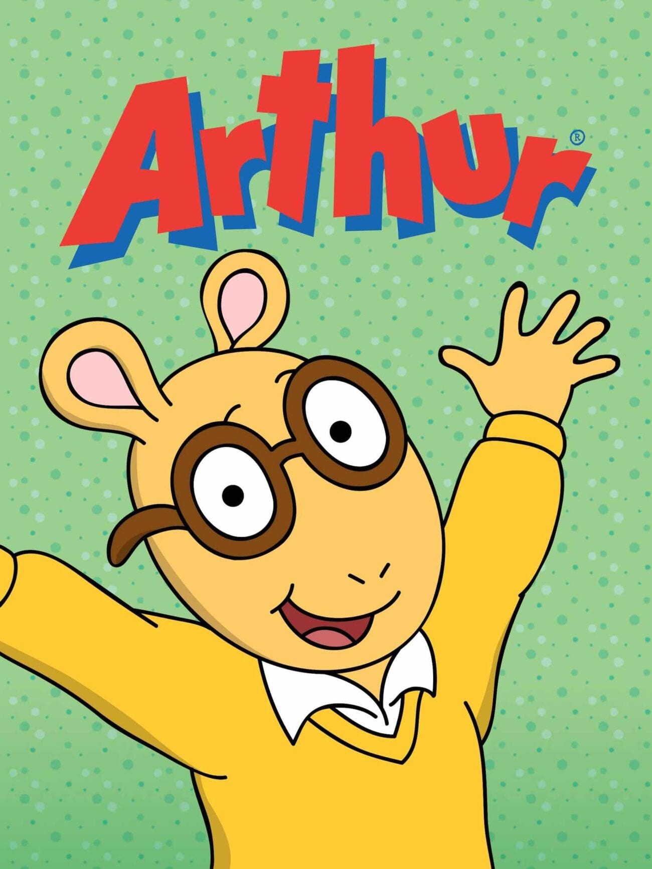 Here are some of our favorite 'Arthur' memes from Twitter in 2021. They'll make you laugh just as much as us!
