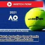 Check out all the action from the 2021 Australian Open by watching through one of these live stream sites for free.