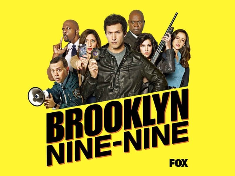 'Brooklyn Nine-Nine' will be ending with season 8, and we'll miss it. But really, this show should have finished years ago.