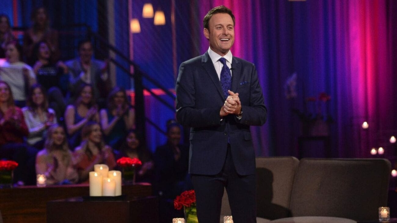 Twitter has given the final rose. But is Chris Harrison really leaving 'The Bachelor'? Check out why Bachelor Nation is done with the TV host.