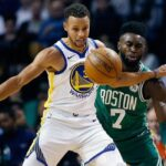 The Warriors are gearing up to face the Boston Celtics. Find out how to live stream the basketball game online for free.