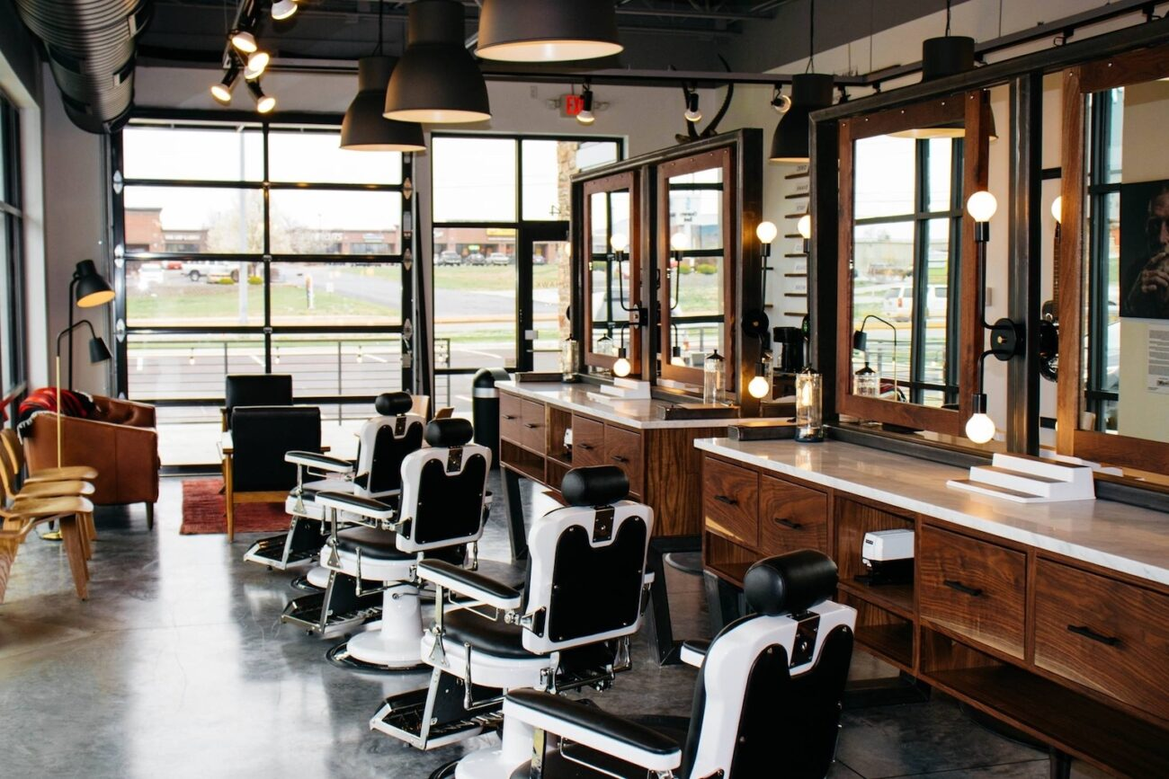 Missing the full barber shop experience? Take a look at how you can create the full barber shop experience at home with professional products.
