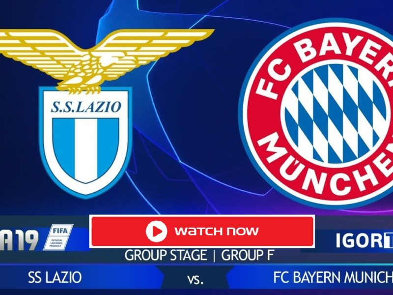 Bayern Munich is facing off against Lazio in the 2021 UEFA Champions League. Take a look at how to stream this exciting futbol matchup.