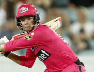Not many anticipated a Sydney Sixers vs Perth Scorchers BBL final. Here's how you can watch the live stream now.